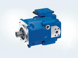 Select a professional hydraulic pump supplier
