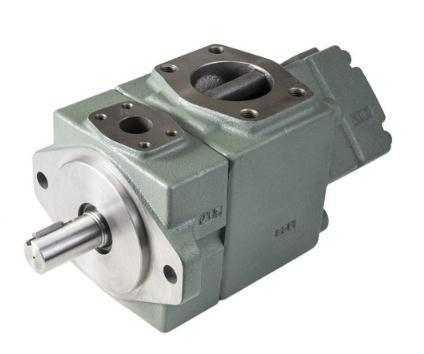 Some knowledge about Yuken PV2R series double vane pump