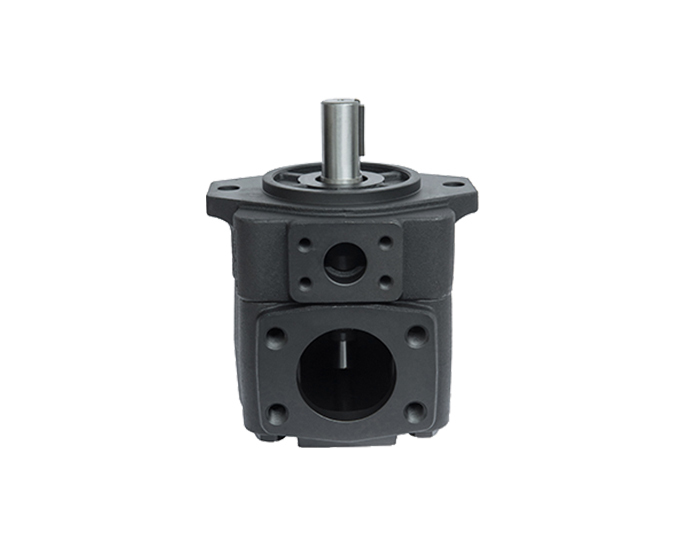 Some Knowledge about Servo Vane Pump